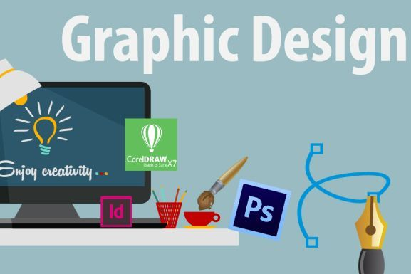 Macam Macam Software Aplikasi Desain Grafis Untuk Komputer