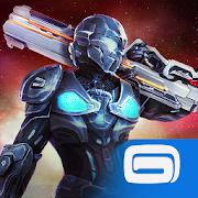 N.O.V.A Legacy Mod game download unlimited money