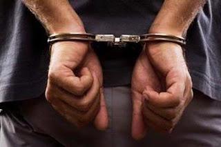 Cabuli Anak Dibawah Umur, LS Ditangkap dan Diancam 18 Tahun Penjara