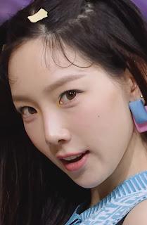SNSD Taeyeon Itzy Dalla Dalla