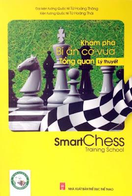 3 quyển sách hay về cờ vua dành cho trẻ em