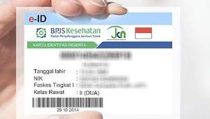 Belum Mampu Lunasi Biaya, Peserta JKN KIS  KTP Dan STNK Ditahan Oleh RS