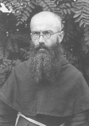Saints Fun Facts: St. Maximilian Kolbe