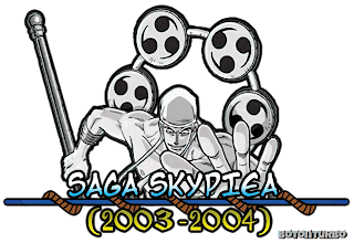 One Piece - Saga Skypiea