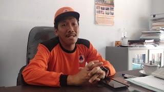 BPBD Kota Cirebon Pantau Titik Rawan Banjir