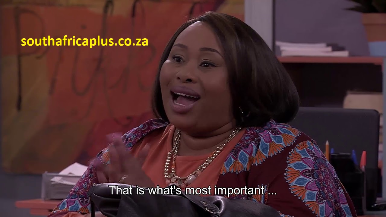 7de Laan 5 December 2018 Latest Episode 5/12/2018