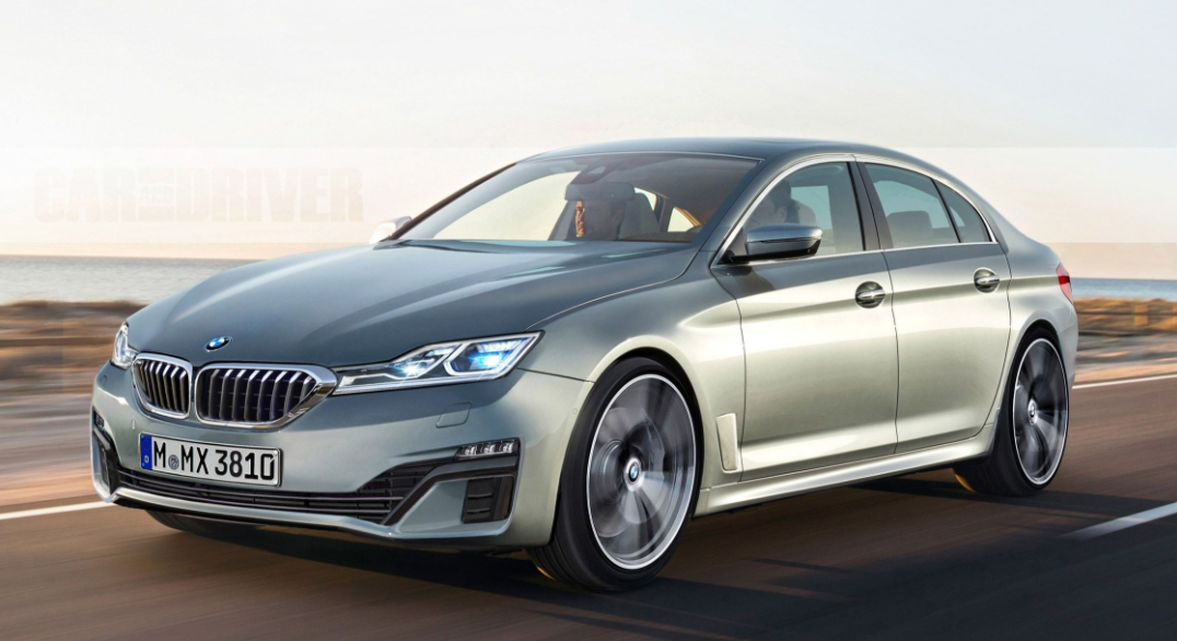 The Next Generation BMW Series Features BMW Redesign - Bmw 3 series features