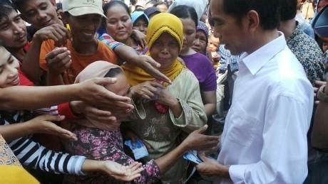 Catat! Jokowi akan Bagikan Rp1,8 Juta/Keluarga di 2020