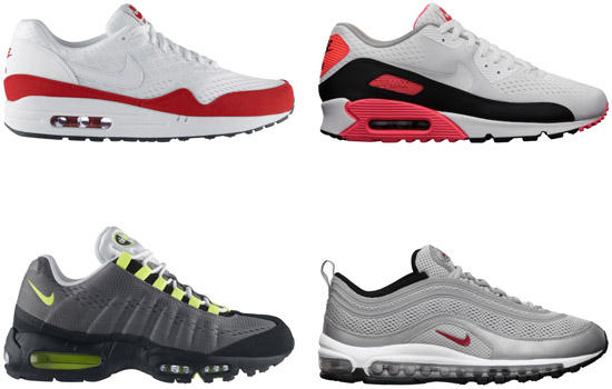differently 50ff4 033fa air max 95 original colorways   OFF64% Discounts