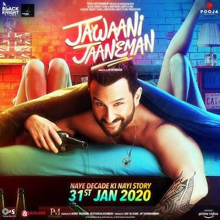 Jawaani Jaaneman (2020)