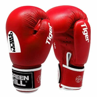 the top boxing gloves