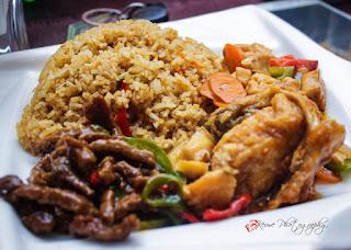 nigerian wedding dish