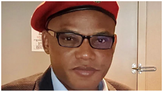 From exile, Nnamdi Kanu exposes the kidnappers of 344 students in Katsina State.