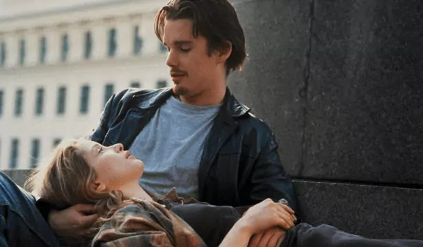 Film Komedi Romantis