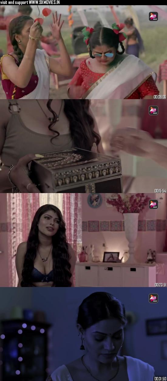 Gandii Baat S06 Hindi Complete 720p 480p WEB-DL
