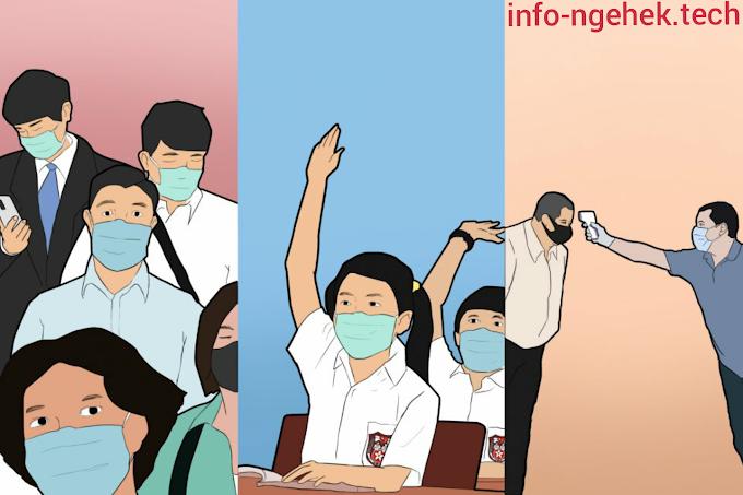 Apakah Indonesia Siap Menjalani Hidup New Normal?