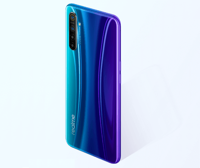 Realme XT launched in the Philippines, priced at PHP 16,990