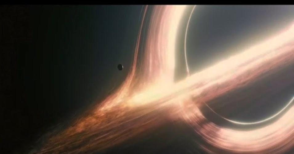 Interstellar -film review