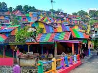 5 Kampung Unik Di Indonesia Dan Telah Mendunia
