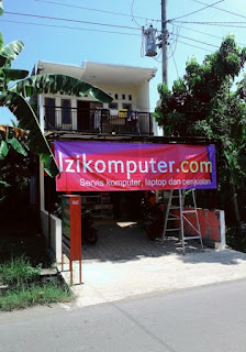 Toko Komputer dan Laptop yang berada di kota Gombong, Kebumen