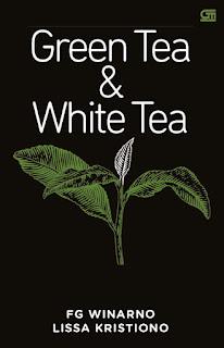 Green Tea & White Tea