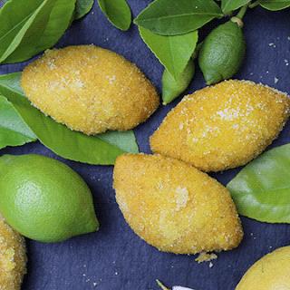 Dulces limoncitos