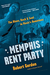 Robert Gordon's Memphis Rent Party