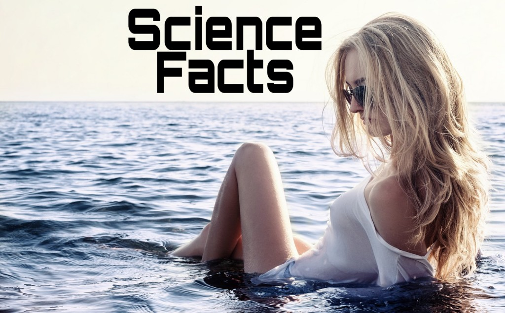 Scientific Facts जिस पर आपको यकीन नहीं होगा पर सच है