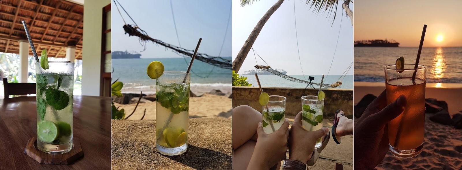 Coconut Arrack Sri Lanka