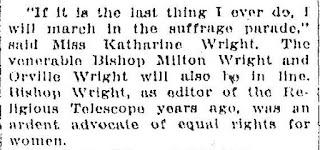 October 23, 1914 Dayton Daily News