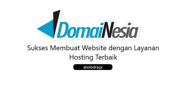 Sukses Membuat Website dengan Layanan Hosting Terbaik