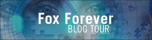 Fox Forever Blog Tour