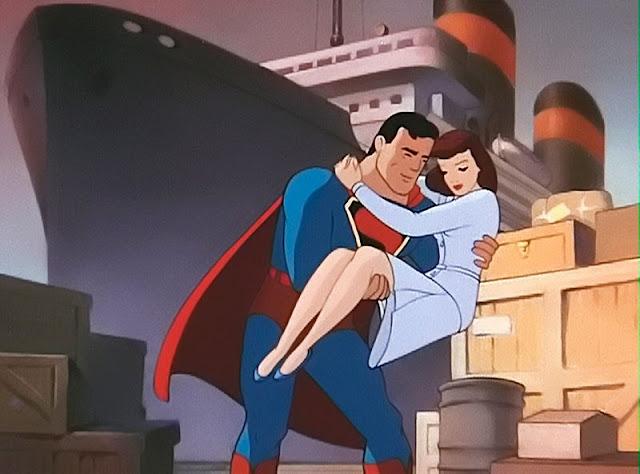 Superman (1941-1943)