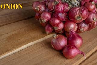 Kandungan Dan Segudang Manfaat Bawang Merah