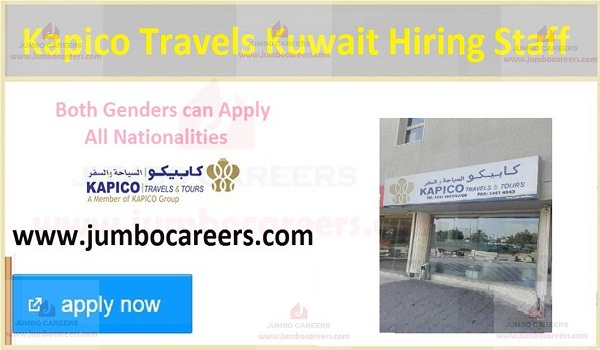 Current Kuwait jobs and careers, Salary jobs in Kuwait,