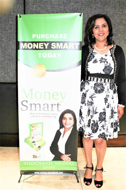 Vilochanee Naidoo Does It Again, This Time With Money! @Vilochanee