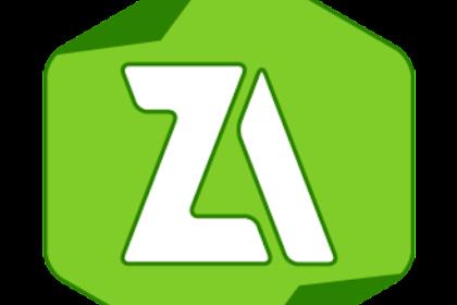 Cara Ekstrak Data Obb Game Android Menggunakan Aplikasi ZArchiver