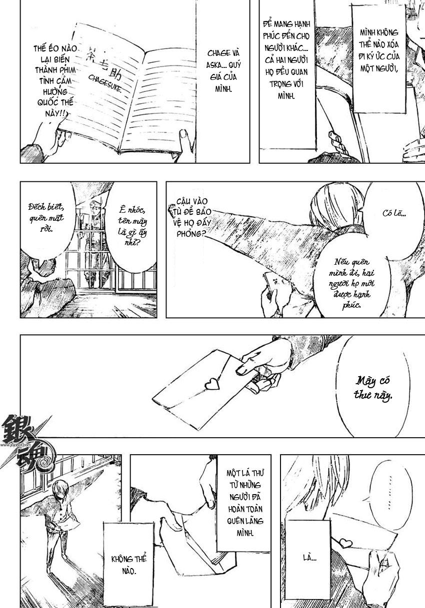 Gintama Chap 361 page 19 - Truyentranhaz.net