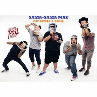 Sama Sama Mau – Jakarta Pad Projec