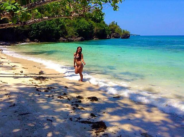 rajskie plaże Siquijor