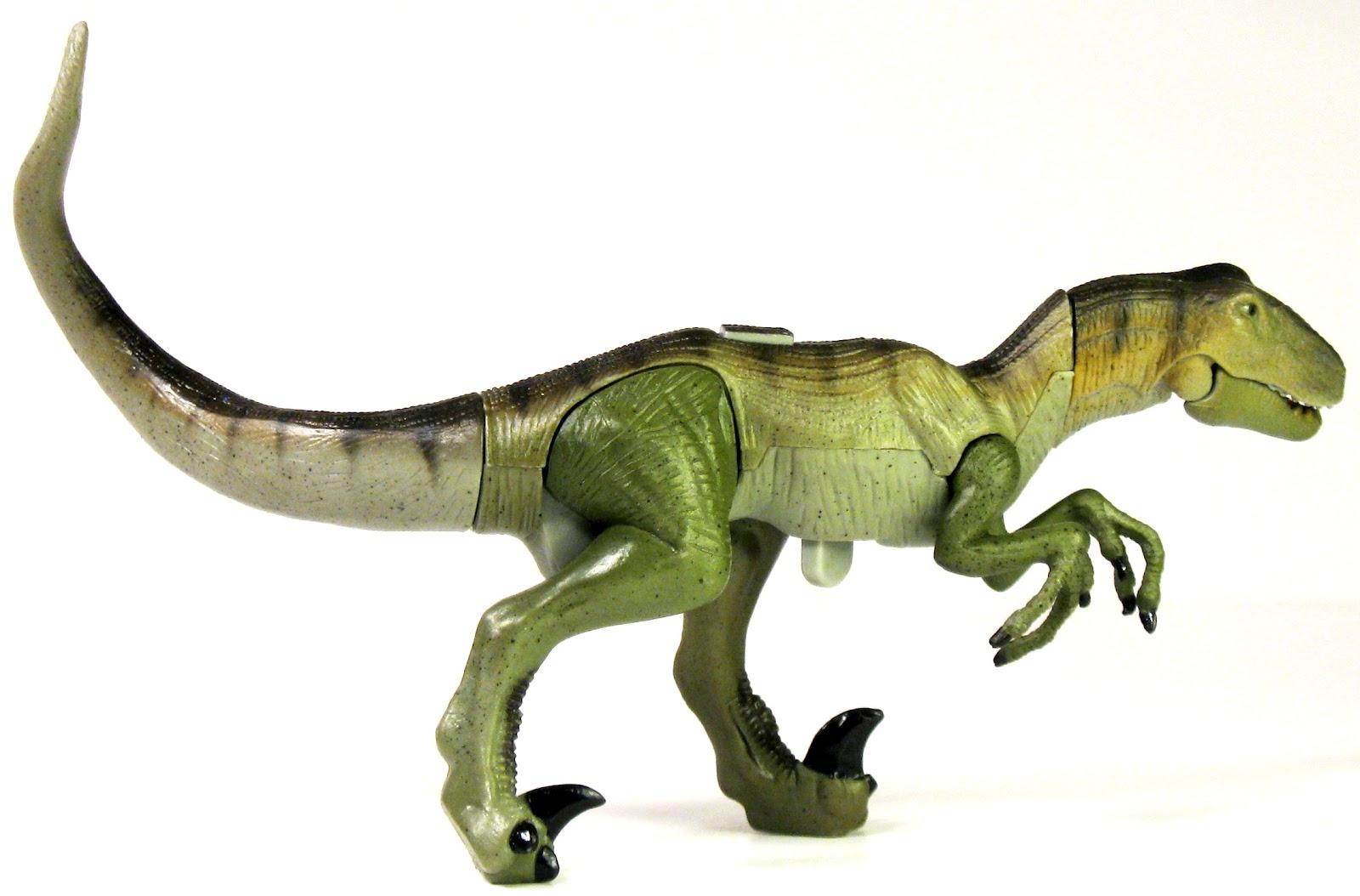 Toys and Stuff: Playmates #66003 Kong vs Venatosaurus