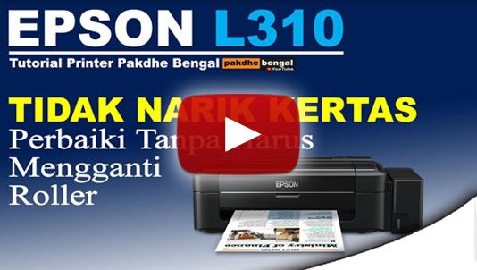 printer epson l310 tidak bisa narik kertas, cara memperbaiki printer epson l310 roll macet, cara perbaiki roll printer epson l310, printer epson l310 kertas tidak mau masuk, printer epson l310 paperjam, roll printer epson l310 tidak bisa narik kertas, HOW TO FIX EPSON L310 ROLL DOESN'T TAKE THE PAPER, Epson L310 printer can't pull paper, how to fix Epson L310 roll printer is jammed, how to fix roll for Epson L310 printer, Epson Printer L310 Paper won't enter, Epson Printer L310 Paperjam, Printer Roll for Epson L310 does not jam can pull paper