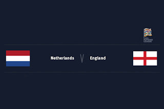 Match Preview Netherlands v England UEFA Nations League