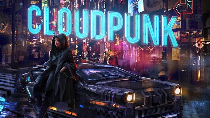 Cloudpunk Review | Like Frames in Rain