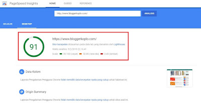 Cara Memasang Lazy Load Google Adsense untuk Mempercepat Loading Blog