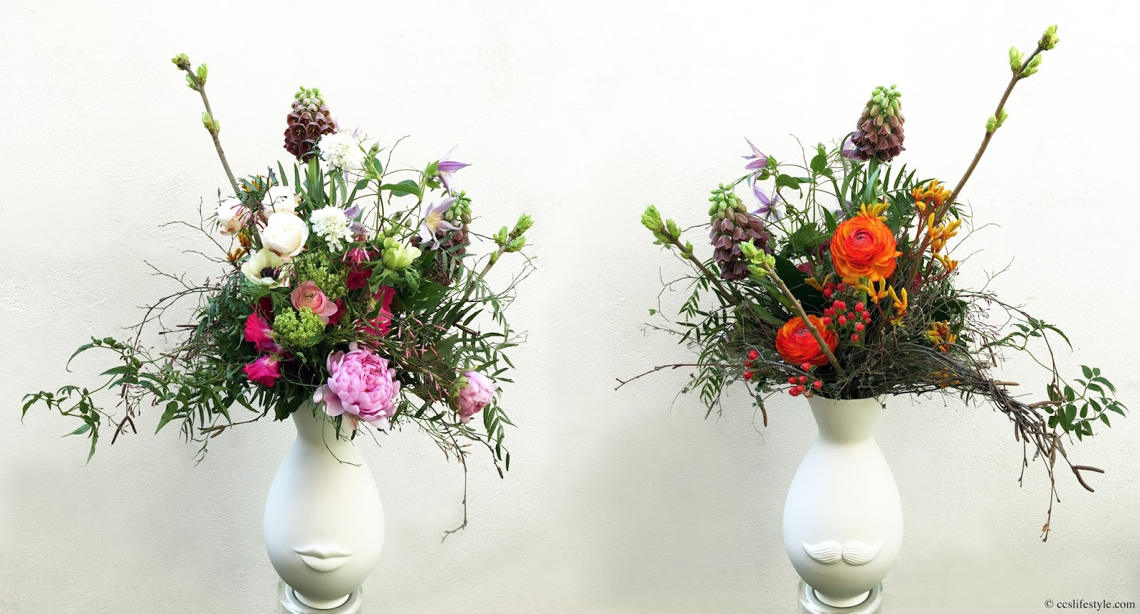 Ccs lifestyle jonathan adler mr mrs muse reversible vase jonathan adler mr mrs muse reversible vase reviewsmspy