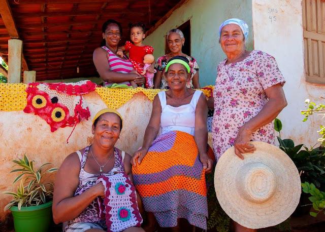 Comunidade Roseli Nunes (Foto: Acony Santos)