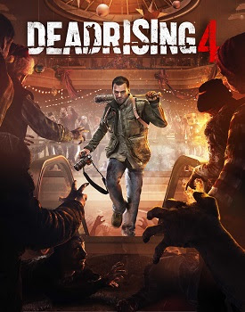 Unblock Dead Rising 4 earlier with New Zealand on Windows and Xbox