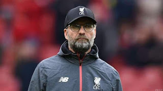 Under-23 Coach to Take Charge of Liverpool's Carabao Cup QF