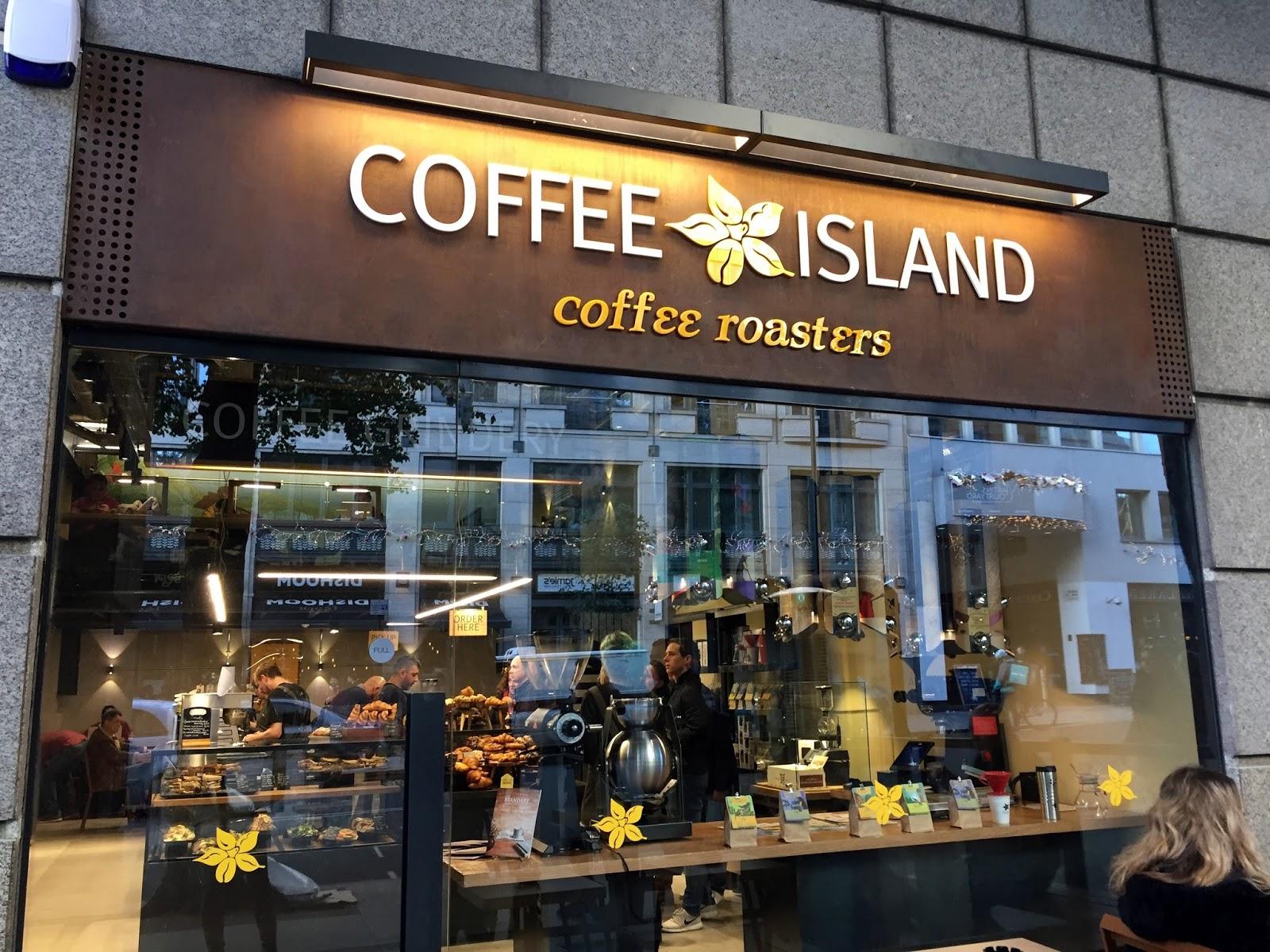Double Skinny Macchiato The Caffeine Chronicles Coffee Island